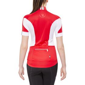 Endura FS260 Pro II Jersey Women red